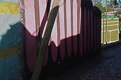 Harar stripes