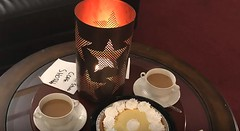 Coffee Party - Youtube (momstuffcoffeeshop) Tags: entertainment guests home coffee party pie moms tips advice parenting blogger food