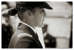 Mexicaanse marinevrouw (Gerard Stolk ( vers le debut duTour)) Tags: libertytallshipsregatta tallships marinevrouw marva mexico scheveningen denhaag thehague lahaye haag portret