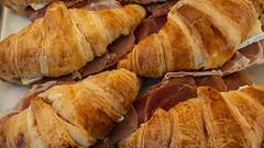 Croissant at Olde World Artisan Bread (JavaJoba) Tags: atlanta atlantaphoto georgia sandy springsfarmersmarket farmersmarket croissantatoldeworldartisanbread