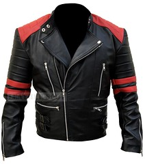 Bikers Rage Leather Jacket (henrydhill) Tags: bikersrageleatherjacket bikerjacket bikers leatherjacket fashionstyle jacket nz men leather fashion mensfashion