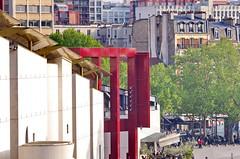 321 - Paris Avril 2019 - la Cité de la Musique à La Villette (paspog) Tags: paris france avril april 2019 parcdelavillette parc park citédelamusique