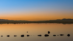 Great Sunset (Star Wizard) Tags: magna utah unitedstates water sunset peaceful tranquil great salt lake