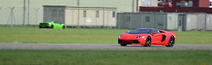 Lamborghini Aventador at Dunsfold Wings and Wheels 2015 (MGW_Photography) Tags: dunsfold yr2015 lamborghini aventador