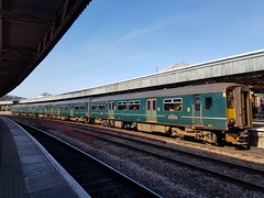 150202+150243 (Conner Nolan) Tags: 150202 150243 class150 greatwesternrailway gwr bristoltemplemeads