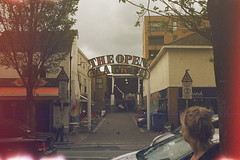 Open Market (andy broomfield) Tags: film filmisnotdead filmphotography 35mm dubblefilm colourfilm c41 dubblefilmapollo brighton brightonhove openmarket brightonopenmarket