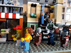 (claudine6677) Tags: lego zombies minifigures