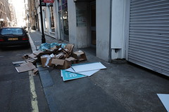 20190621T05-51-04Z (fitzrovialitter) Tags: city westminster streets urban environment london fitzrovia streetphotography documentary authenticstreet reportage photojournalism editorial daybyday journal diary peterfoster fitzrovialitter camden street sooc positivefilm ricohgriii apsc 183mm