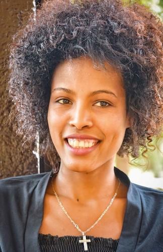 Ethiopian Candid