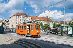190602_TMG-Saisonfest_166 (Rainer Spath) Tags: österreich austria autriche steiermark styria graz tramwaymuseumgraz tmg saisonfest2019 70jahretriebwagenreihe200