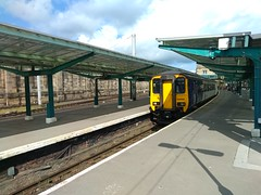 Carlilse Station (snaprails) Tags: carlisle cumbria railways