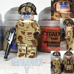Battlefield V: Allied Assault (Bricksbygus) Tags: lego battlefieldv battlefield
