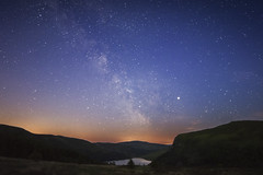 Midsummer Midnight Milky-Way above Lough Tay (Edward Wolohan) Tags: astronomy astrophotography astrophoto astro milkyway midsummer midnight midnightmidsummer galaxy sky lake nightsky summer summernights jupiter scorpio altair space universe today wicklow wicklowmountains wicklowmountainsnationalpark wicklowhighlife ireland eire eriu eireann