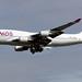 Wamos Air EC-MDS 747-419 EGCC 22.06.2019