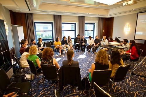 Workshop by Global Landscapes Forum, on Flickr