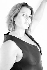 Melle Clodom (Lancelot Pierre) Tags: bbw ronde jolie nb lingeriee erotique sexy plussize sizeacceptance