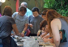 A New Mosaic (MTSOfan) Tags: art work mosaic creation clay beastofafeast appreciation epz