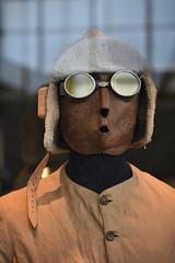 RAF Hendon (scuba_dooba) Tags: raf hendon london museum aircraft airplanes flight aerodrome dummy