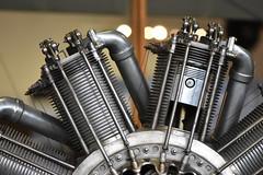 RAF Hendon (scuba_dooba) Tags: raf hendon london museum aircraft airplanes flight aerodrome motorbike motorcycle