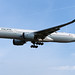 Cathay Pacific B-LXC A350-941 EGCC 22.06.2019