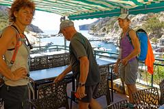 Café de Morgiou (Lumières Alpines) Tags: didier bonfils goodson goodson73 dgoodson lumieres alpines montagne mountain europa outside france mer calanques cassis escalade voie du guem en vau