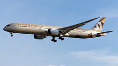 Etihad Airways A6-BMF 787-10 EGCC 22.06.2019 (airplanes_uk) Tags: 22062019 787 a6bmf aviation boeing etihad etihadairways man manchesterairport planes
