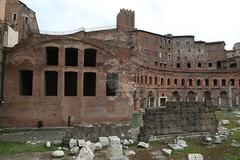 Foro di Traiano_20