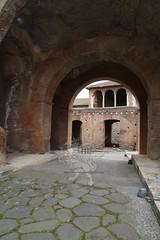 Mercati di Traiano_35