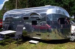 Curtis Wright Clipper camper trailer (Toytone) Tags: curtis wright clipper camper trailer airstream