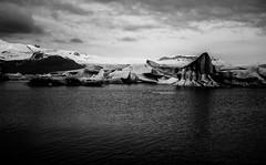 Island2018_BW0722 (schulzharri) Tags: iceland island schwarz weis black white landscape landschaft nord stein stone rock felsen eis ice