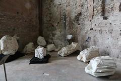 Mercati di Traiano_31