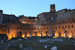 Mercati di Traiano_16
