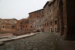 Mercati di Traiano_36