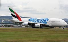 A6-EOC (ianossy) Tags: a6eoc egpf gla airbus a380861 a388 emirates