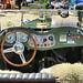 MG TD Cabriolet, 1952