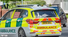 BMW 2 series Touring East Kilbride  Scotland 2019 (seifracing) Tags: bmw 2 series touring blantyre scotland 2019 scottish ambulance services rapid response vehicle armed seifracing spotting security emergency europe ecosse rescue recovery transport traffic strathclyde seif event vehicles voiture police urgence