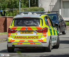 BMW 2 series Touring East Kilbride  Scotland 2019 (seifracing) Tags: 2 bmw series touring blantyre rescue scotland europe traffic transport scottish police security voiture ambulance vehicles event vehicle emergency rapid spotting services recovery strathclyde urgence response armed ecosse 2019 seif seifracing