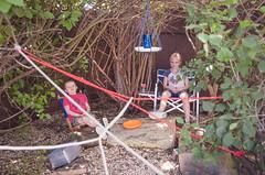 Day 583 | Sherwood Forest (JL2.8) Tags: boise idaho unitedstatesofamerica kids family love childhood forts canon 6dmk2 project365 365 photochallenge