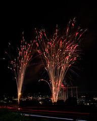Firework Friday (51 of 51) (RaDel Hinckley) Tags: fireworks fireworksfriday friday kansascity kaufmanstadium royals