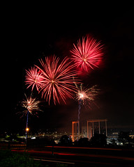 Firework Friday (5 of 51) (RaDel Hinckley) Tags: fireworks fireworksfriday friday kansascity kaufmanstadium royals