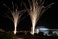 Firework Friday (1 of 51) (RaDel Hinckley) Tags: fireworks fireworksfriday friday kansascity kaufmanstadium royals