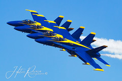 Blue Angels Echelon Parade (Hector A Rivera Valentin) Tags: usaoctober25 2014 usa navy mcdonnelldouglas fa18c hornet jacksonville nastowers field nip knip florida october 25 noted air photoshop colorful digital exposure airplanes spotting boeing landing takeoff cockpit canon sony explore dslr photographer color photo igers look picoftheday like4like amazing 20likes photooftheday canon70d photography canonphotography travel nature art instagood travelphotography landscape streetphotography canonphotos naturephotography portrait photoshoot 70d instagram fotografia landscapephotography sky canonphotographer love camera canoneos canonphoto