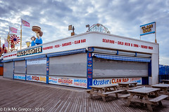 EM-190506-POST-004 (Minister Erik McGregor) Tags: erikmcgregor nyc newyork photography 9172258963 erikrivashotmailcom ©erikmcgregor photooftheday offseason paulsdaugther coneyisland boardwalk brooklyn icon historiclandmark bluesky cloudy clouds cloudysky cityscape iloveny ilovenewyork ilovenyc streetphotography nikonphotography nikon usa