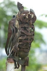 Machine owl (Kimi Wu 1973) Tags: leica m8 elmarit 90mm f28 taiwan taichung 台灣 台中