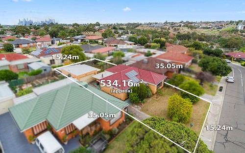 40 Brentwood Dr, Avondale Heights VIC 3034