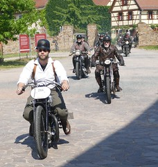7.Kriebstein Rallye Juni 2019 (Bild13) (peterphot) Tags: sachsen kriebstein rallye oldtimermotorräder leica