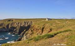 Pointe du Van /  Bretagne - Finistère (jean-paul Falempin) Tags: rochers falaises finistère paysage