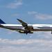 Lufthansa Boeing 747-830 D-ABYT