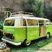 Volkswagen T2 Campingbus