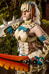 Barioth Armor (azproduction) Tags: azproductioncosplayphotography animecosplay canon cosplay cosplayphotography gamecosplay germancosplayphotography godox phottix sigma